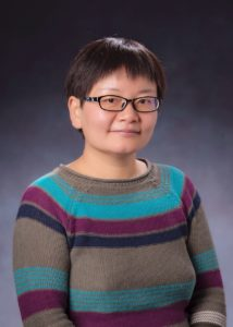 Xang Li, CEAL Membership Committee Chair