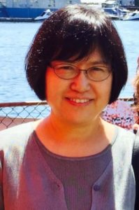 Zhijia Shen, CEAL President